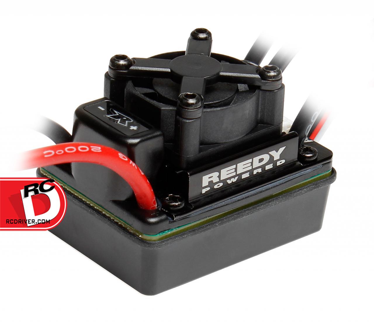 Reedy SC800-BL Sensorless Brushless RTR ESC