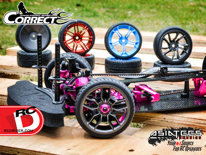 Correct Model Touring Wheel/Tire Set Are At AsiaTees
