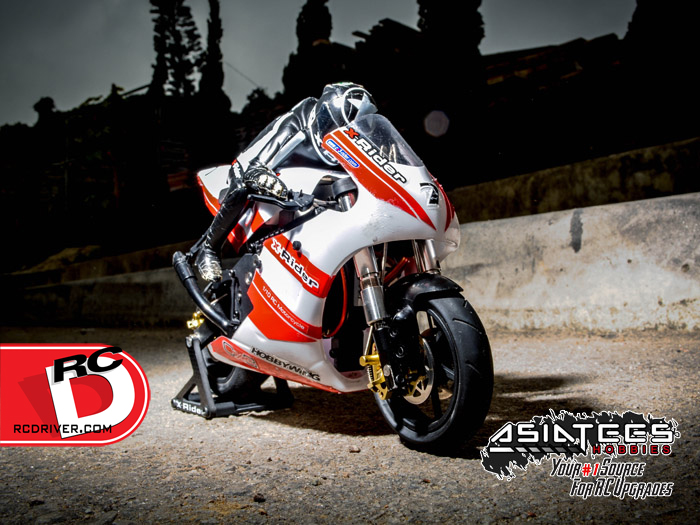 2-Wheeled On Road Awesomeness with the X-Rider's Cx3-II Motorcycle at AsiaTees – Check Out The Video!!