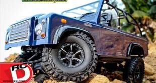 Customization Using Boom Racing Beadlock Wheels copy