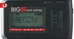 Hobbico - Pro Series Big 5 GPS Meter copy