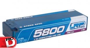LRP - LCG & Stock LiPo Battery Packs_1 copy