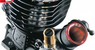 O.S. Engines - O.S. Speed T1201 Touring