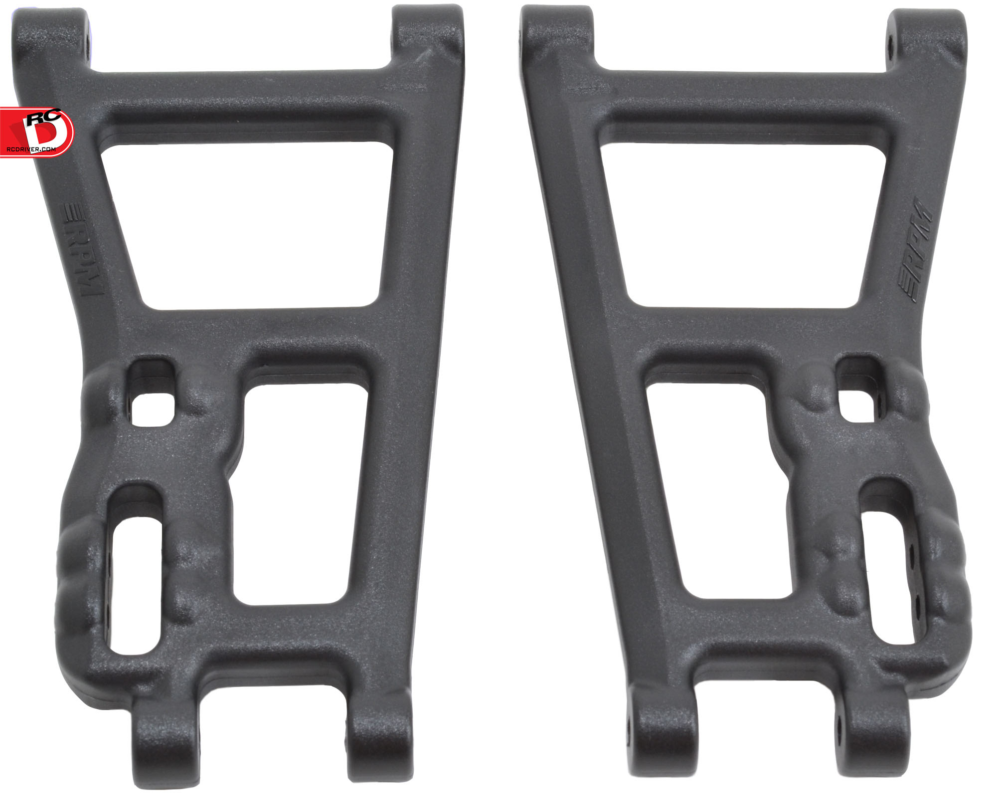 RPM Rear A-arms for the Helion Dominus SC, SCv2 & TR