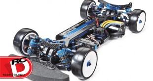 Tamitya - TB EVO. 6 Chassis Kit_1