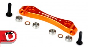 Exotek Aluminum Steering Rack for Hot Bodies D413