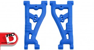 RPM Front Suspension Arms for the Team Associated ProSC 4x4