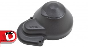 RPM Sealed Gear Cover - ECX Torment 2WD, Ruckus 2WD, Circuit 2WD & Boost