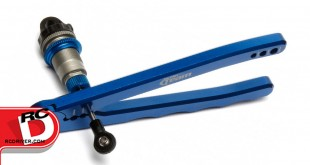 Team Associated FT Shock Shaft Pliers