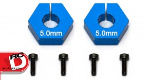 Team Associated FT Parts for the B44, B5M, and T5M