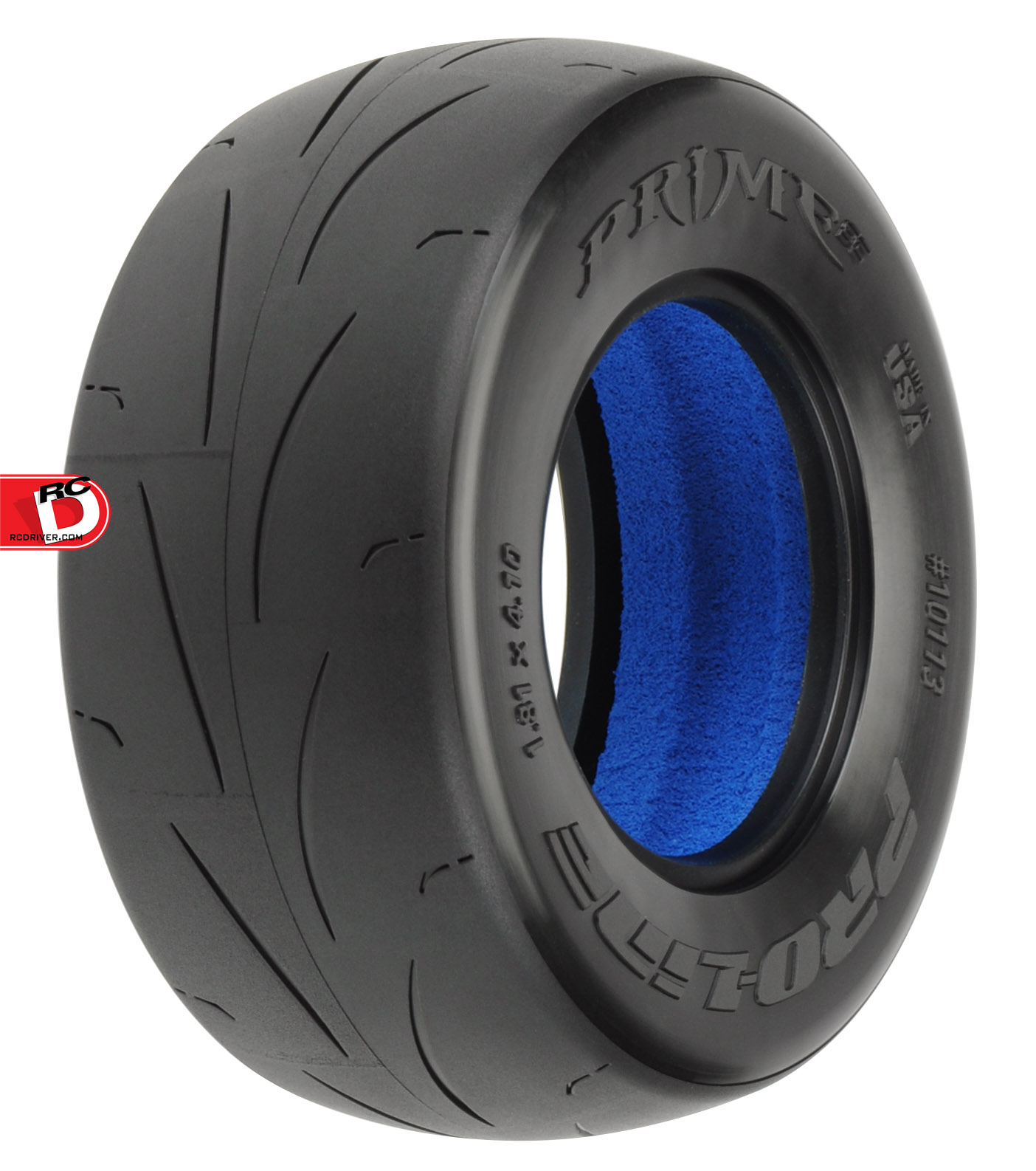 Prime Stadium Truck and Short Course Tires from Pro-Line