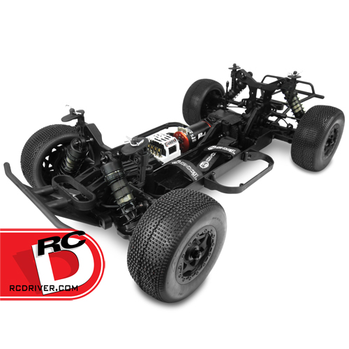 Better Than Ever – The SCT410.3 from Tekno RC
