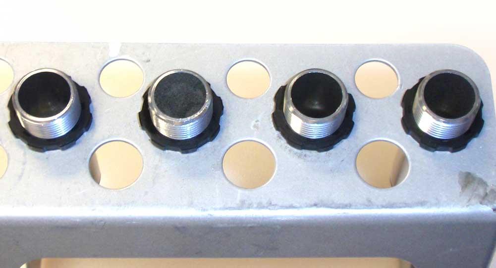Axial Yeti XL Build – Step 167
