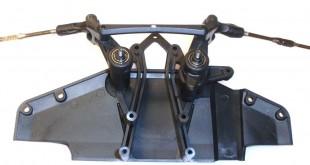 Axial Yeti XL Build – Steering
