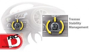 Traxxas - Slash VXL and Slash 4x4 VXL with LCG Chassis TSM and OBA