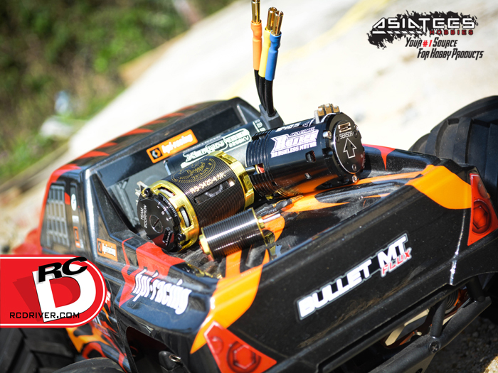 AsiaTees Wants You To Save 10% On The Right Motor To Outrun Your Competition