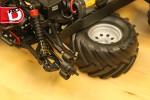 Helion Invictus 10MT Brushless 4x4