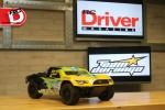 Team Durango DESC10 Short Course Truck