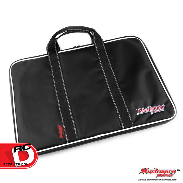 Muchmore Set Up Board Carrying Case