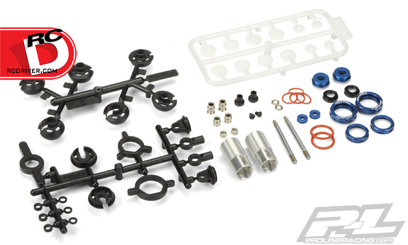 Pro-Spec Shock Kits from Pro-Line
