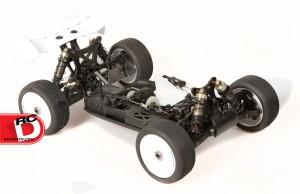 Serpent - Cobra 2.2 1-8 Nitro Buggy-3