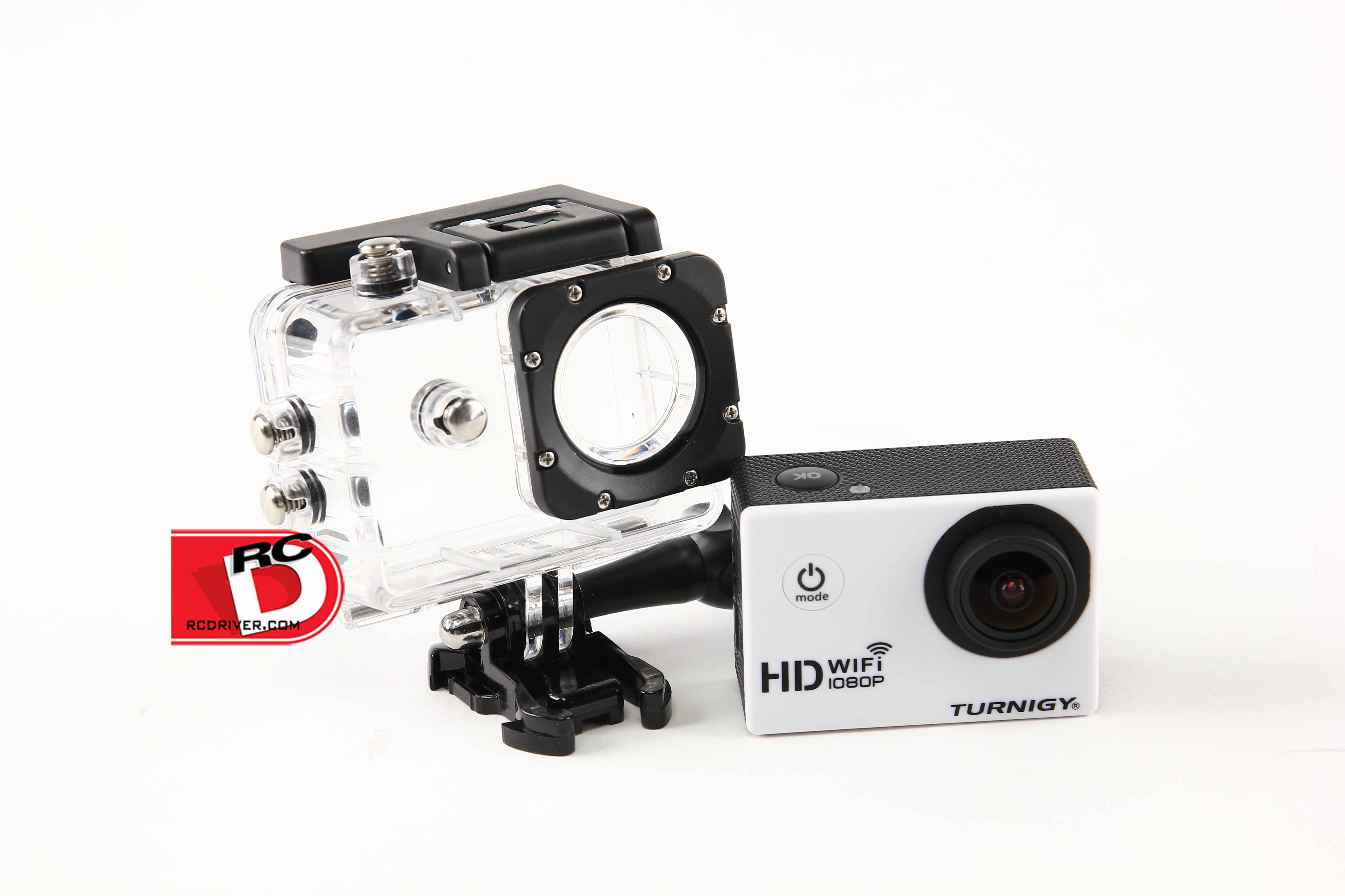 Turnigy HD Action Cam