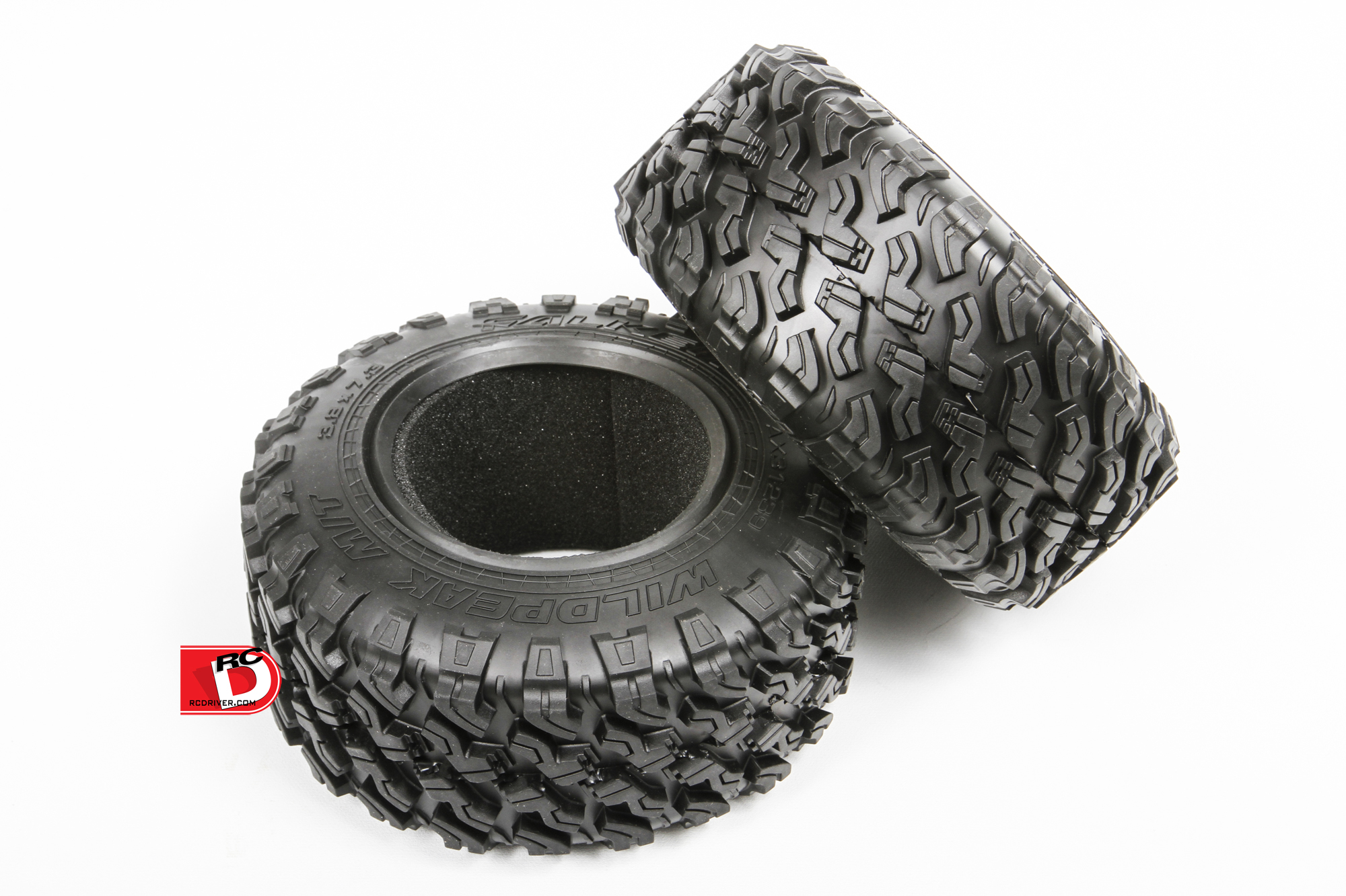"Axial 3.8"" Falken Wildpeak M-T – R35 Compound"
