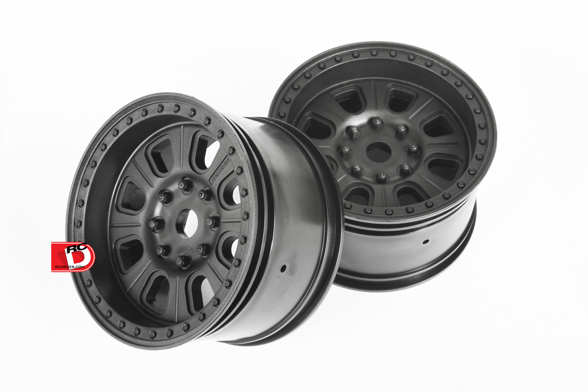Axial 3.8 Raceline Monster Wheels