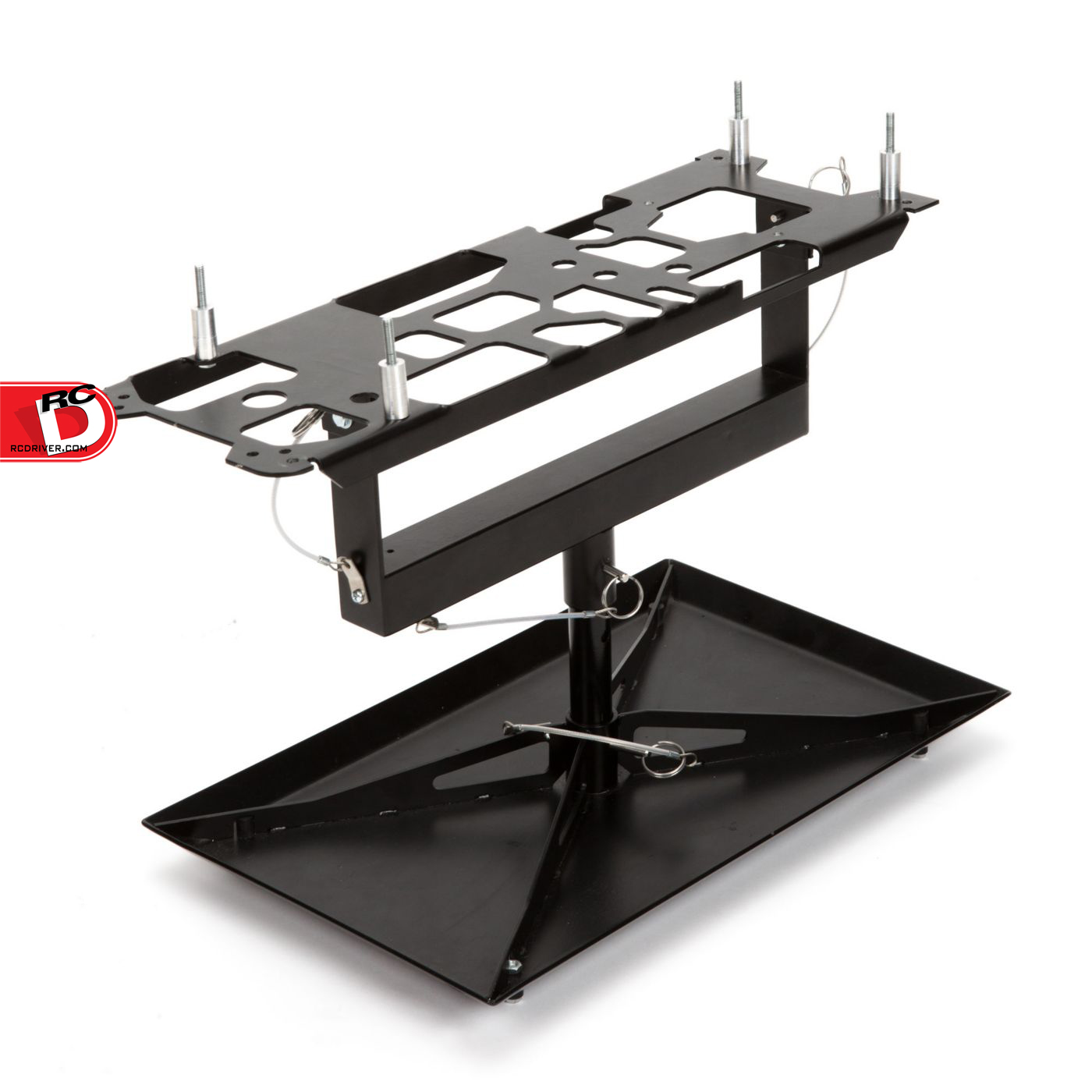 Dynamite Large Scale Work Stand for the HPI Baja, 5iveT, Mini WRC and DBXL