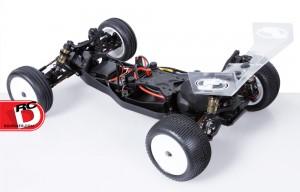 Serpent - Spyder Mid-Motor RTR