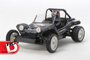 Tamiya - Kumamon Version - DT02