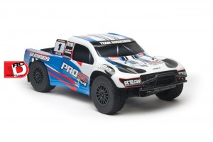 Team Associated -  2 New Versions of the ProSC 4x4 Ready-To-Run_1 copy