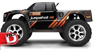 HPI Jumpshot Monster Truck