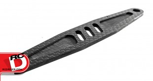 Schelle Racing Battery Strap for Kyosho ZX6