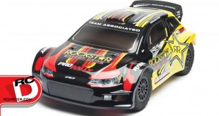 Two New Versions of Team Associated's ProRally Coming Soon