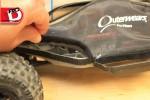 Outerwears Slash 4x4 Shroud
