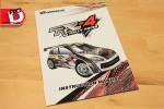Basher RZ-4 Rally Racer
