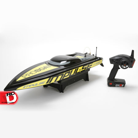"Pro Boat Impulse 31"" Deep-V V3 Brushless RTR Boat"