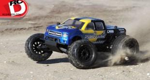 Pro-Line Racing Pro-MT