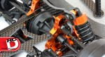 Exotek Alloy Bulkhead Set for HPI's Sprint 2