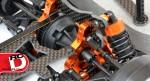 Exotek Alloy Bulkhead Set for HPI's Sprint 2
