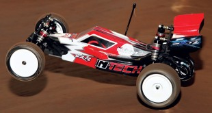 Review: Intech ER12 2WD Buggy
