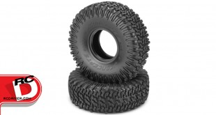 JConcepts Scorpios All-Terrain 2.2in Racing Tires