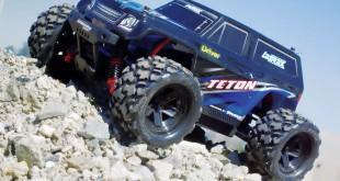 Review: Teton LATRAX