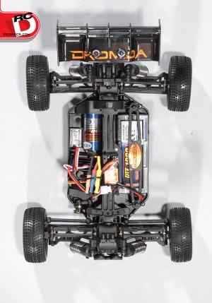 DROMIDA BX4.18BL