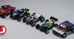 Dromida 4.18BL Speed Series