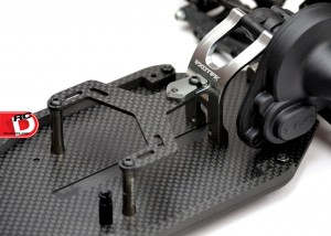 Exotek - Exo 22 Mid-Motor Chassis Sets for the TLR 22 and 22 999 copy
