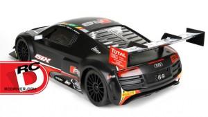 Losi - Audi R8 LMS Ultra FIA-GT3 BL RTR AVC AWD_4 copy