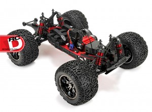 Losi - LST XXL 2 Electric Monster Truck_4 copy