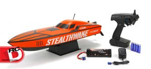 "Pro Boat - Stealthwake 23"" Deep-V"